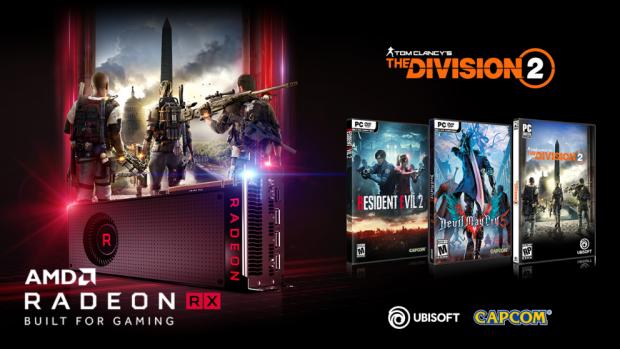 AMD Radeon VII, AMD'den Dünyanın ilk 7nm Oyuncu Grafik Kartı