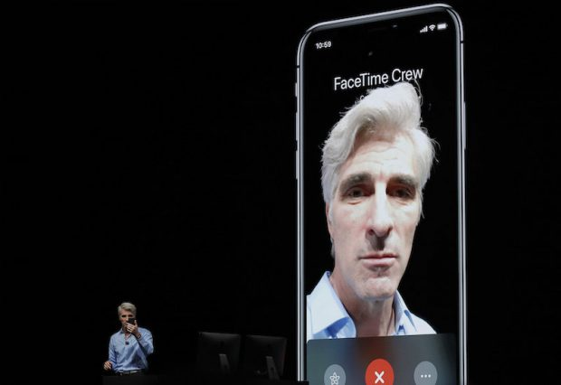 Apple'ın Grup FaceTime Özelliği Bu Yüzden Devre Dışı Bırakıldı!