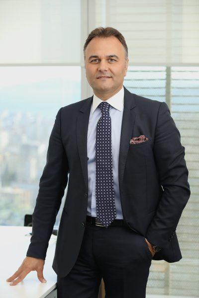 Continental Türkiye Binek Lastikleri Satış Müdürü Mehmet Akay
