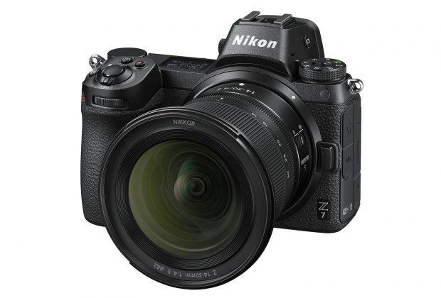 """Nikon'un Video Merkezli Z6 Kamerası """"FilmMaker's Kit"""" ile Geliyor"""