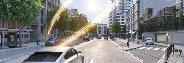 Continental Akıllı Kapı Sistemiyle CES 2019 İnovasyon Ödülü'nü aldı