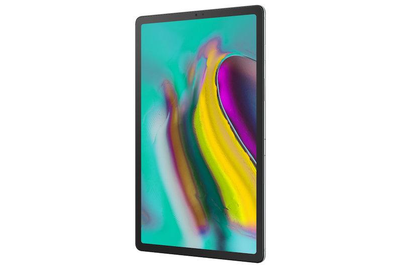 Samsung Galaxy Tab S5e, Şimdiye Kadar ki En İnce Tableti, Üstelik Bixby 2.0 Var!