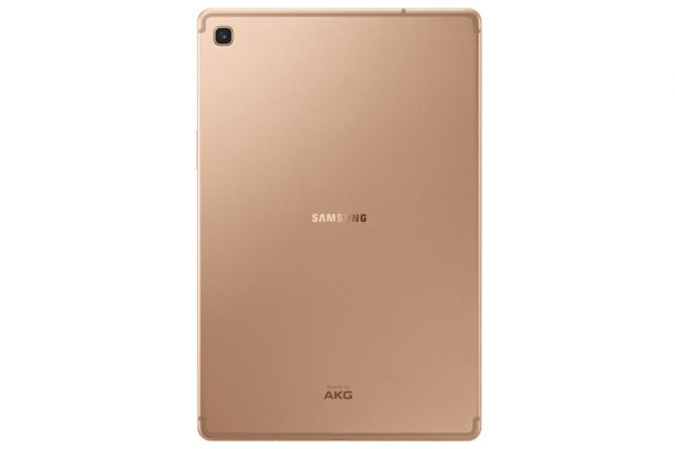 Yeni Samsung Galaxy Tab S5e Özellikleri