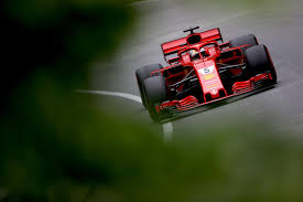 2019 Formula 1 Dünya Şampiyonası Takvimi
