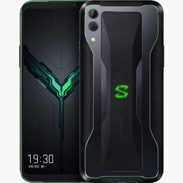 Xiaomi Black Shark 2 Oyun Telefonu