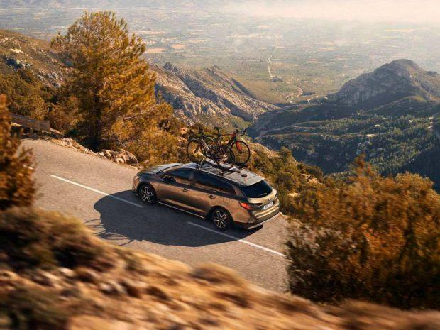 Toyota Corolla GR  ve Corolla Trek, Hız ve Macera Tutkunlarına Özel