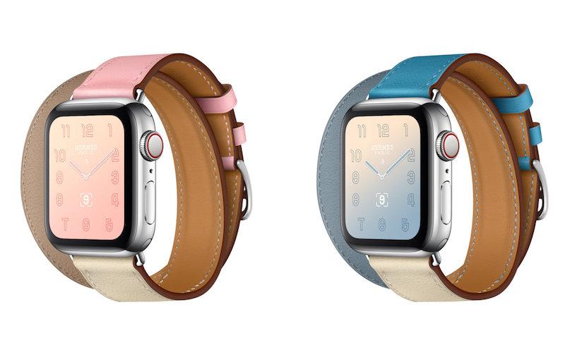 Apple'ın Pastel Renkli Kordon ve Kılıfları Satışa Çıkıyor