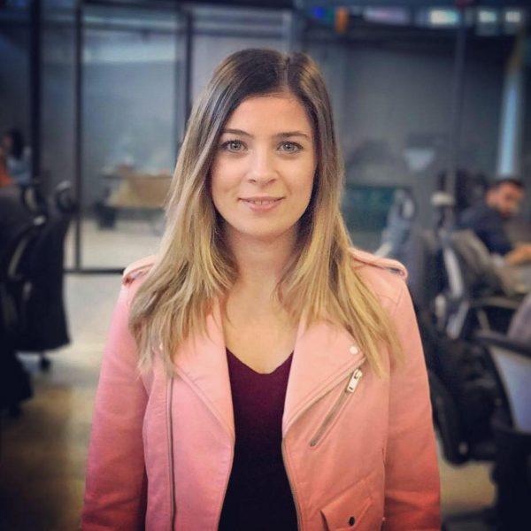 AdColony Avrupa, Orta Doğu, Afrika ve Latin Amerika Pazarları Büyüme ve Müşteri İlişkileri Direktörü Melike Kırtepe
