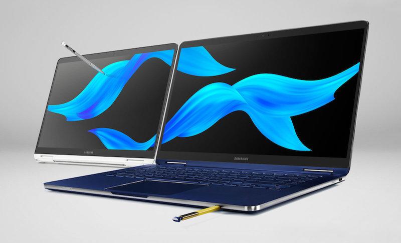 Samsung Notebook 9 Serisi 17 Mart'ta Satışa Sunuluyor