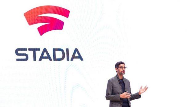 Google Stadia Adlı Bulut Oyun Hizmetini Duyurdu