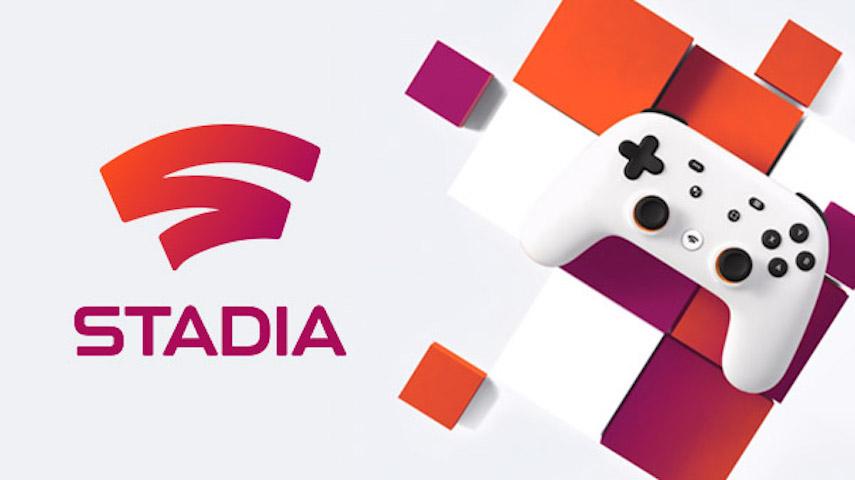 Google'ın Oyun Platformu Stadia AMD ile Güçleniyor!