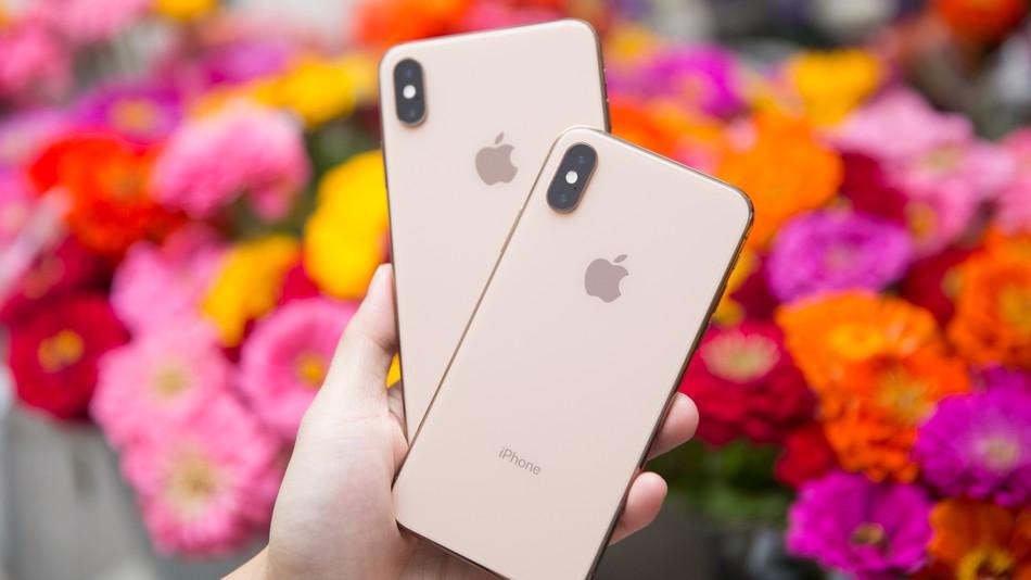 Apple iPhone 11 Modeline üç kamera yerleştirebilir