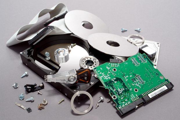 Önemli Verilerin Saklandığı Hard Disklerin Ömrünü Kısaltan 6 Neden