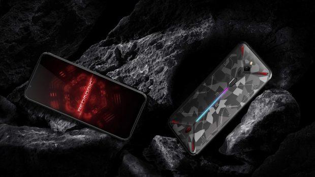 Red Magic 3, Dahili Soğutma Fanlı ilk Akıllı Oyun Telefonu