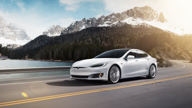 Daha Fazla Elektrikli Otomobil Daha Kolay Nefes Almamızı Sağlayabilir