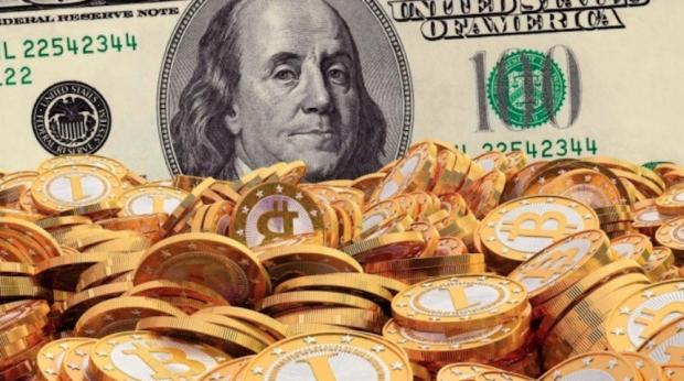 Bitcoin 8000 Doları Aştı, 2019'da Yüzde 108 Kazandırdı
