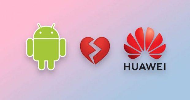 Huawei, Hongmeng OS'un Android Yerine Geçmeyeceğini Söyledi