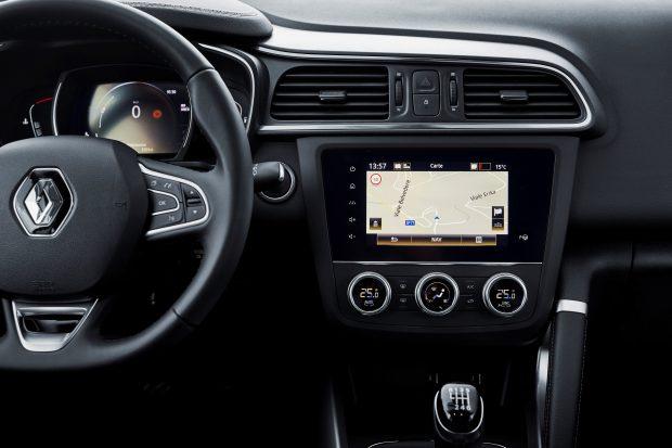 Yeni Renault Kadjar Türkiye'de Satışa Sunuluyor