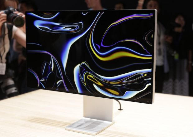 Yeni Mac Pro ve Pro XR 6K Display