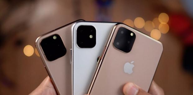 Apple Yeni iPhone'larını 10 Eylül 2019'da Açıklayacak