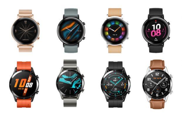 Huawei Watch GT 2 çok yakında Türkiye'ye geliyor