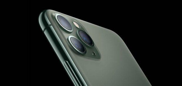 iPhone 11 Pro ve Rakiplerini Karşılaştırma: Kamera Savaşları
