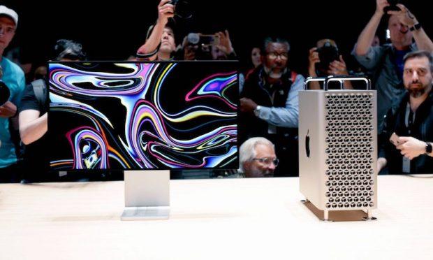 En Pahalı Mac Pro Yapılandırması