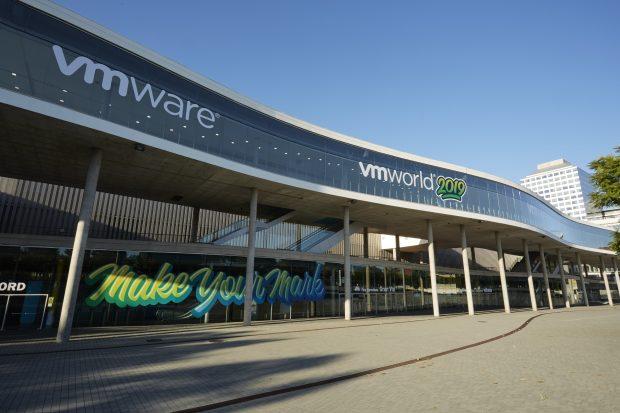 VMware VMworld Avrupa 2019'da Çığır Açan İnovasyonları Duyurdu