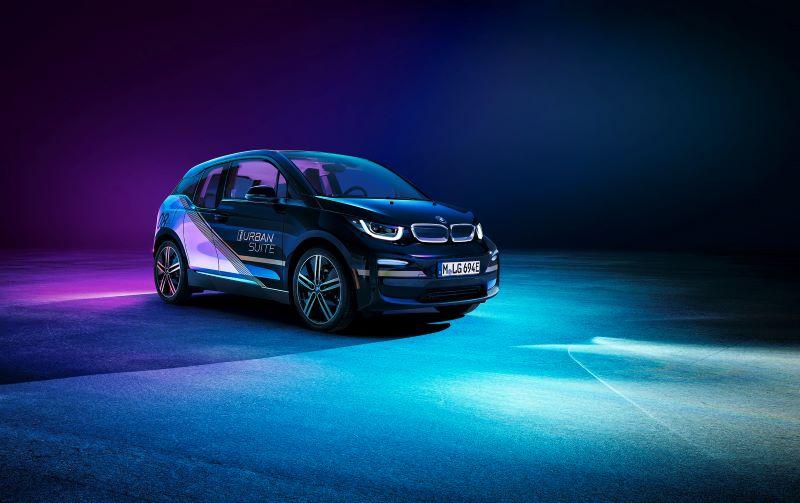 bmw elektromobilite vizyonunu ces 2020 u2019de sergiliyor