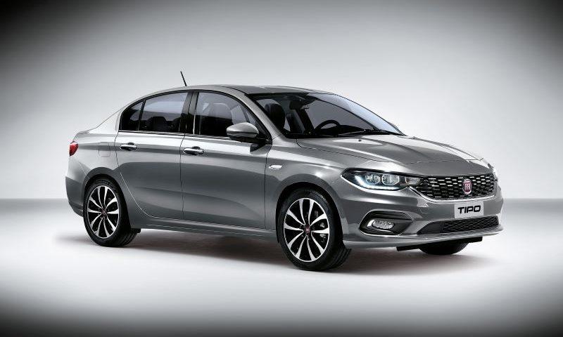 Fiat Egea, Almanya?da Sınıfının En Dayanıklı Otomobili Seçildi! ile ilgili görsel sonucu