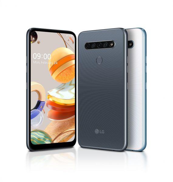 Yeni LG 2020 K Serisi, Üst Düzey Kamera Performansı