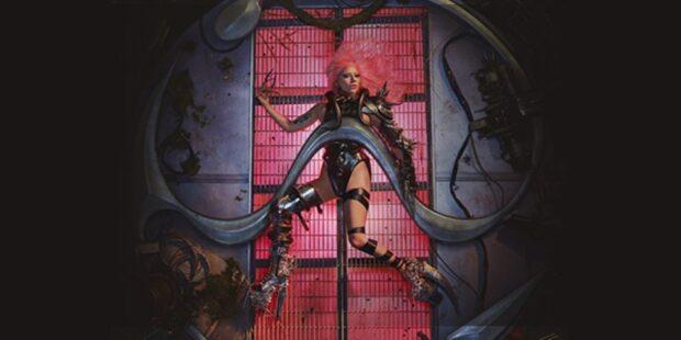 """Lady Gaga'nın Merakla Beklenen Albümü """"Chromatica"""" Çıktı!"""