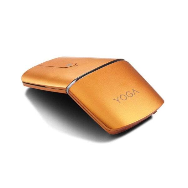 Her Yüzeyde Çalışan Mouse: Lenovo Yoga Mouse!