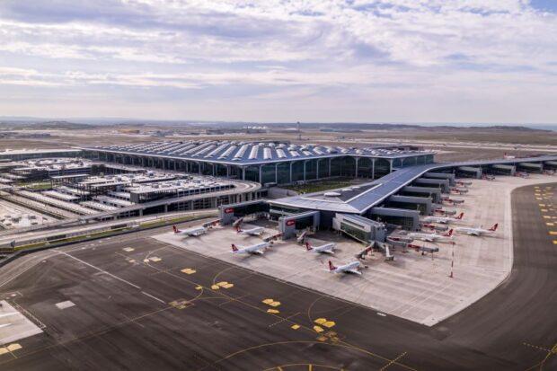 İstanbul Havalimanı Belgeseli Fragmanı İzle [Video]