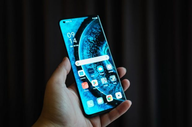 OPPO Find X Serisi Snapdragon 888 5G