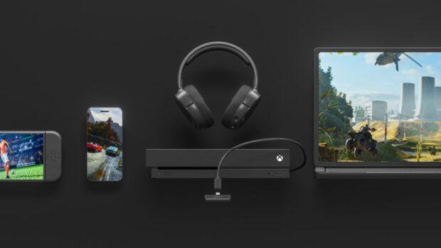 SteelSeries Arctis 1 Wireless Xbox kulaklığını tanıttı