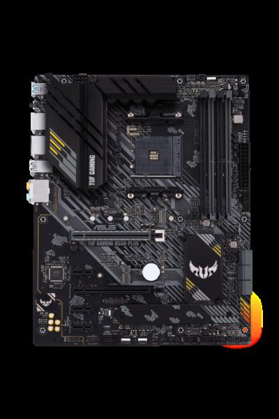 ASUS, AMD B550 serisi anakartları