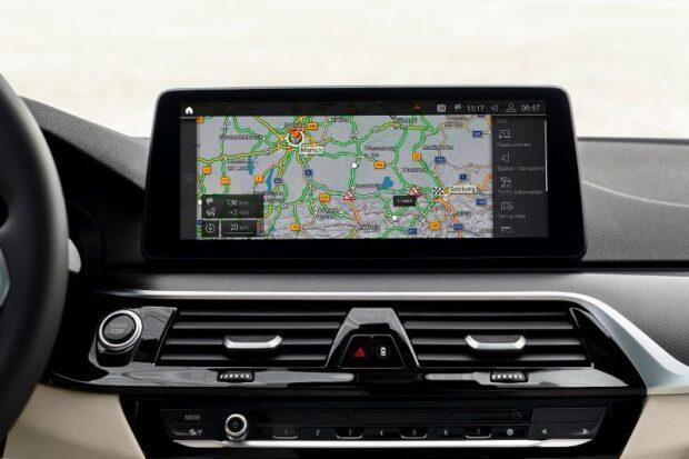 Yeni BMW 5 Serisi ve BMW 6 Serisi Gran Turismo'nun Dünya Prömiyeri Yapıldı