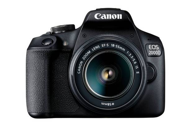 Canon EOS 2000D ile doğa geçen muhteşem anları ölümsüzleştirin!