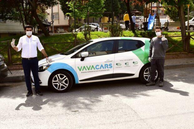 Bu Mobil Uygulamayla ikinci El Otomobil Satışı Ayağınıza Geliyor