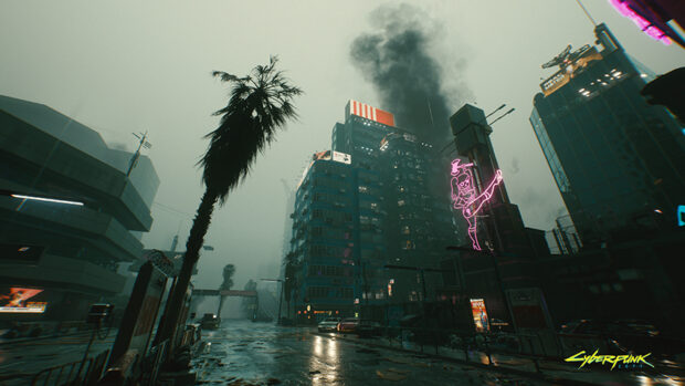 'Cyberpunk 2077' Işın İzleme Özellikleri ve NVIDIA DLSS 2.0 Desteği Geliyor!