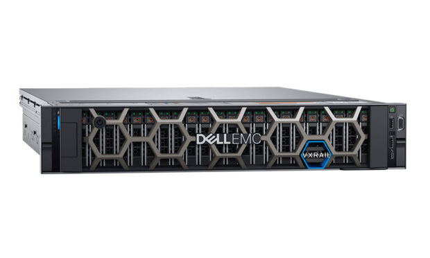 Yeni Dell EMC VxRail Gelişmiş Performansıyla Ön Plana Çıkıyor