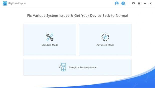iPhone, iPad, iPod Touch, Apple TV'yi Sadece 3 Adımda Onarın