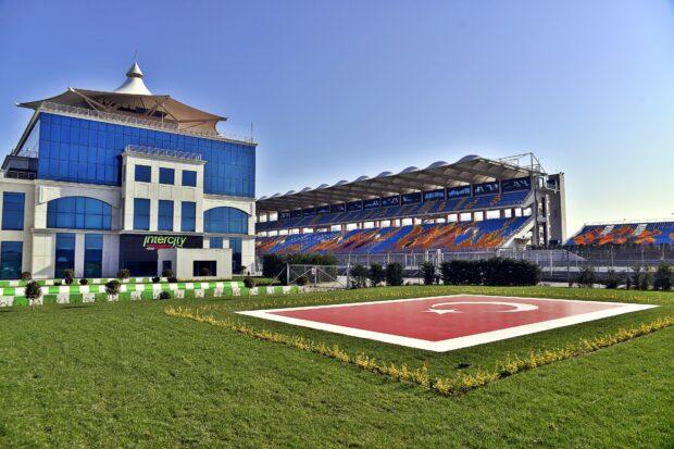 Formula 1 DHL Turkish Grand Prix 2020 maalesef SEYİRCİSİZ!