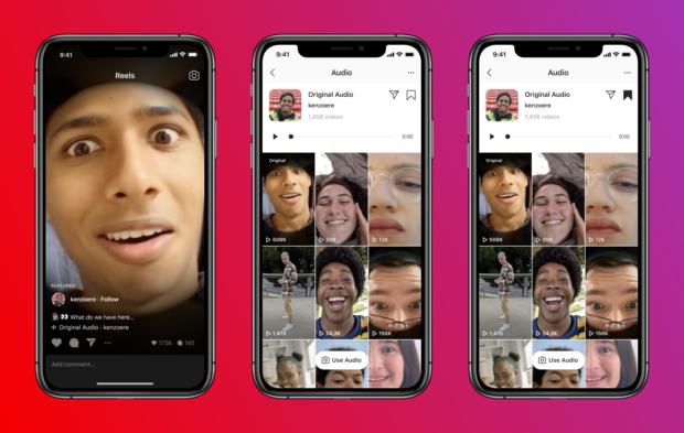 Instagram bugün Reels için kullanıma sunulan yeni özellikleri açıkladı