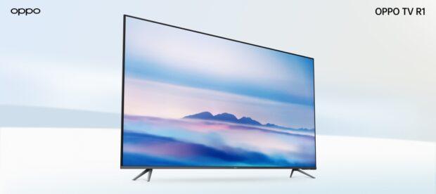 Enco X, akıllı saati OPPO Watch RX ve akıllı televizyon modelleri OPPO TV S1 ve OPPO TV R1 ile