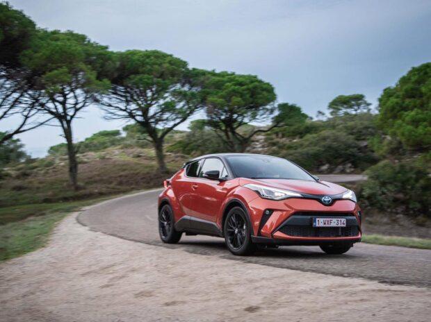 Toyota'nın Hibrit Araç Satışları 16 Milyon'u Aştı