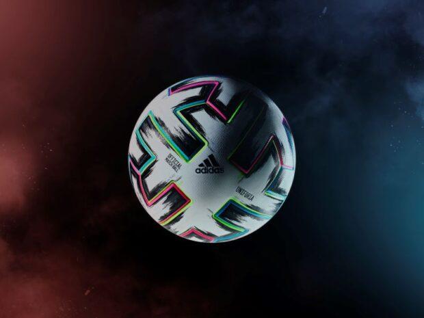 adidas'ın Süper Lig için kullanılan Uniforia toplarında, en yüksek teknolojiye sahip malzemeler ve üretim teknikleri kullanılıyor.