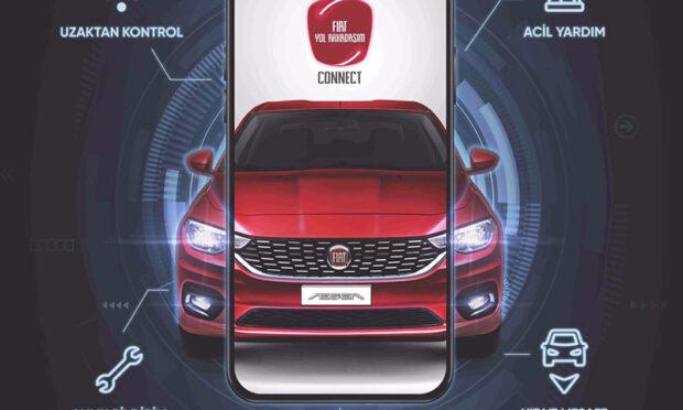 Fiat Yol Arkadaşım Connect, Opet'te de Kazandırıyor