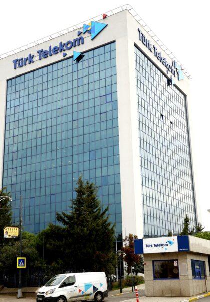 Türk Telekom'aCovid-19 Güvenli Hizmet Belgesi